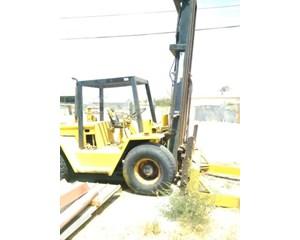 Lift-all MT80D Tow