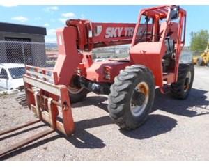 Skytrak 6036