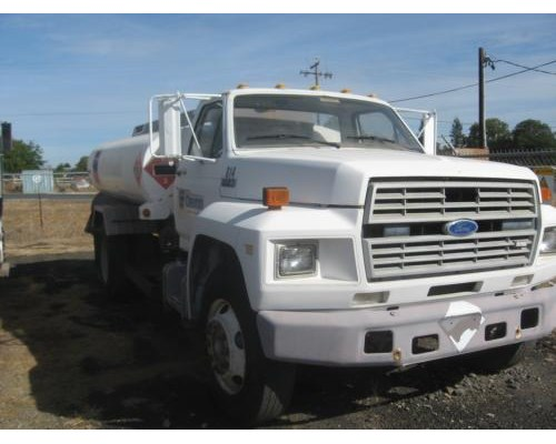 1985 Ford F700 For Sale  43 183 Miles