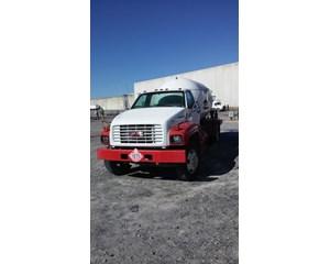 GMC TOPKICK C7500 Fuel / Lube Truck