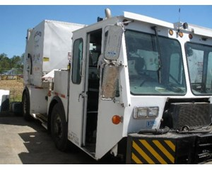 Lodal EVO-MAG-20-N230 Garbage Truck