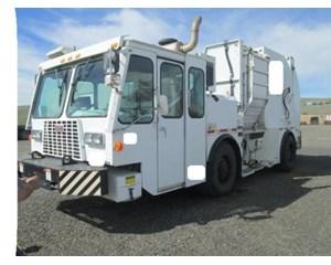 Lodal EVO-MAG20-C275 Garbage Truck