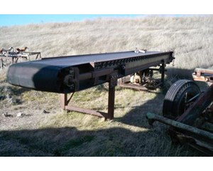 Custom Built  42X24 Feeder Conveyor