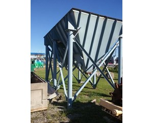 Midwest Conveying 9x16 Feed Hopper