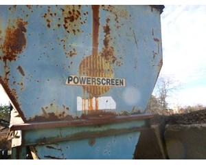 Power Screen Mark II