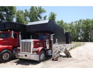 Peterbilt 379 Grapple Truck