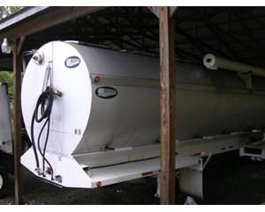 Bulkliner 44T3608GR Hopper / Grain Trailer