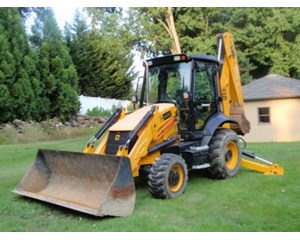 JCB  3CX15FT