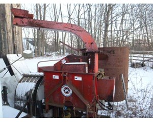 Asplundh Chipper  225