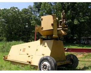 CSI Renew D100 Logging / Forestry Equipment