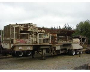 CW Manufacturing TC II 1564P