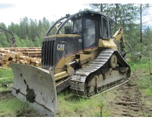 Caterpillar 527 Logging / Forestry Equipment