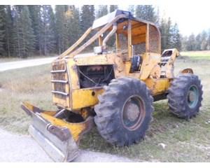 Clark Ranger  666C-GM
