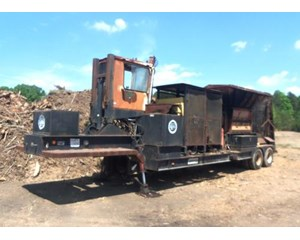 Dunham MFG Stumpmaster Logging / Forestry Equipment