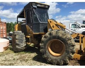 Hydro-Ax 421E Logging / Forestry Equipment