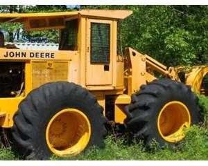 John Deere  643f