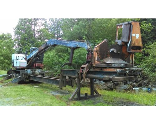 Images of Prentice Forestry Machines - #rock-cafe