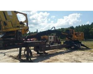 Tigercat 250 Logging / Forestry Equipment