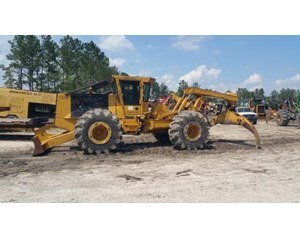 Tigercat 620C Logging / Forestry Equipment