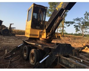 Tigercat Loader Logging / Forestry Equipment