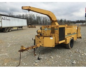 Vermeer BC1800 Turbo Logging / Forestry Equipment