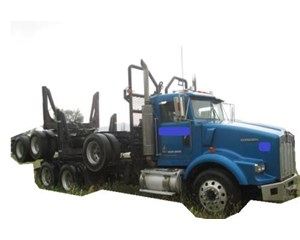Kenworth T800B