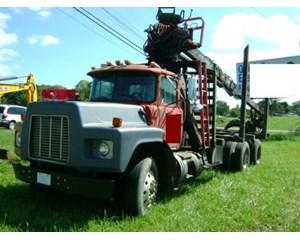 Mack RB688S Logging Truck