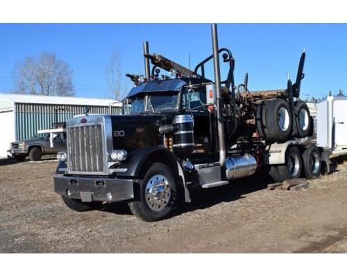 1980 Peterbilt 359 Logging Truck For Sale - Sanford, FL ...