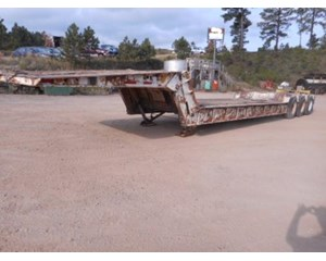 Load King  403 DFP 40 Ton