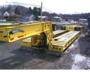 Rogers 42X102  40 Ton