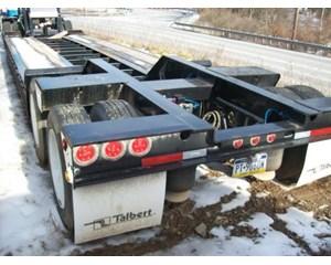Talbert 35 Ton Lowboy