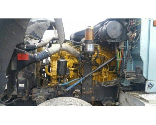 2000 Caterpillar C15 Engine For Sale Collinsville Il