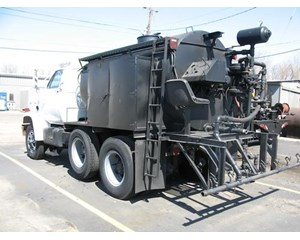 Chevrolet KODIAK 70 Mixer / Ready Mix / Concrete Truck