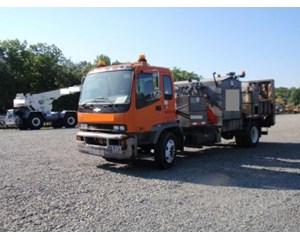 Chevrolet T7500 Mixer / Ready Mix / Concrete Truck