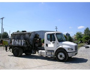 Freightliner BUSINESS CLASS M2 106 Mixer / Ready Mix / Concrete Truck