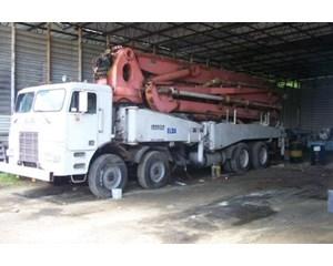 Freightliner FLBT6364 Mixer / Ready Mix / Concrete Truck