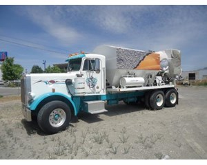 Peterbilt 359 Mixer / Ready Mix / Concrete Truck