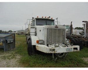 Peterbilt 379 Mixer / Ready Mix / Concrete Truck