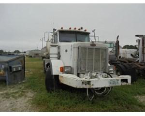 Peterbilt 379 Mixer / Ready Mix / Concrete Truck