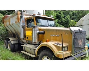 Western Star 4964F Mixer / Ready Mix / Concrete Truck