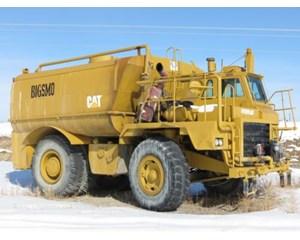Caterpillar  768C Water Truck