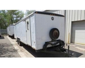 Wells Cargo 28x96