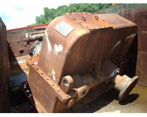 GE  S-226 Gear Reducer