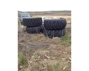 Goodyear Sure Grip Lug Tires