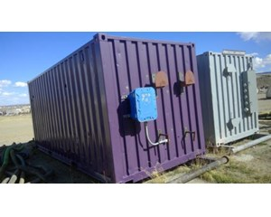 Jindo Contractor Container 24 x 96