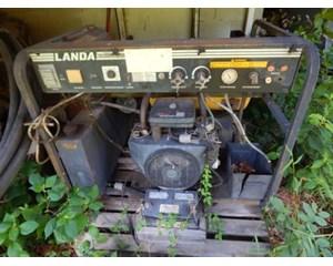 Landa Pressure Washer  SGHW6-30521