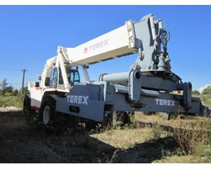Terex  TFC45 Container Loader