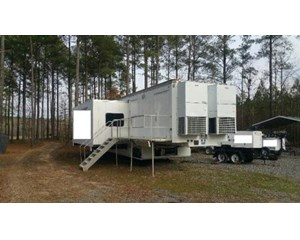 U.S. Trailer  US-34T-1445