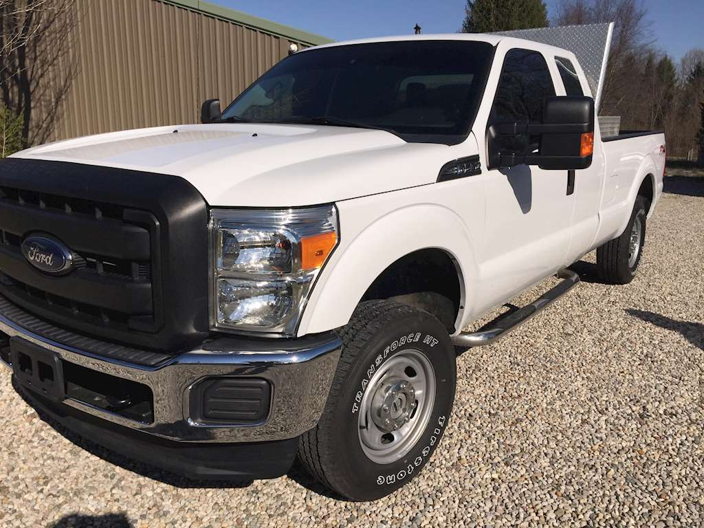 2013 ford f250 fx4 for sale fairland in 30673. Black Bedroom Furniture Sets. Home Design Ideas