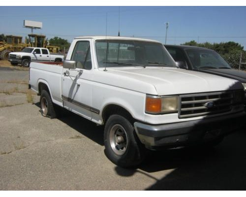 1988 ford f150 xlt lariat for sale 89 579 miles atwater ca 19498. Black Bedroom Furniture Sets. Home Design Ideas